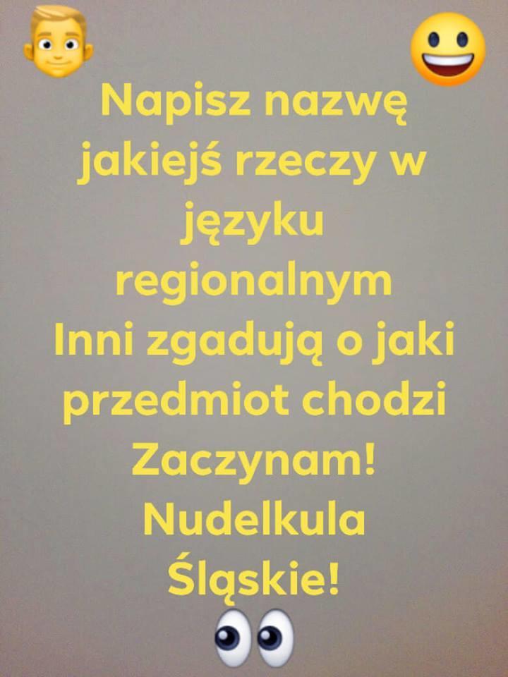 1153Zabawa w słówka regionalne :)