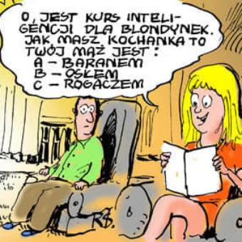 Kurs inteligencji